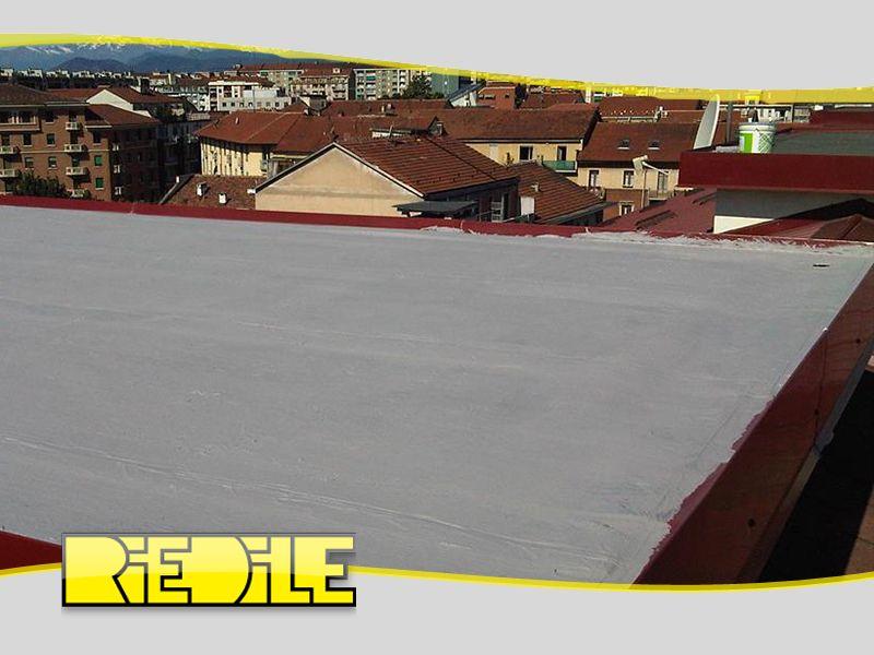 Promozione - Offerta - Occasione - Impermeabilizzazione - Torino