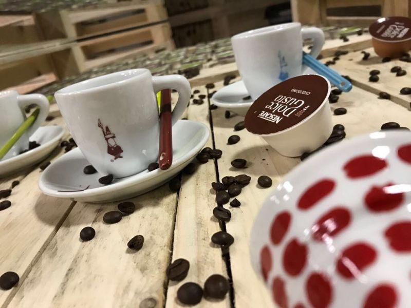 offerta macchine espresso caffè - occasione capsule e cialde caffè espresso caffitaly