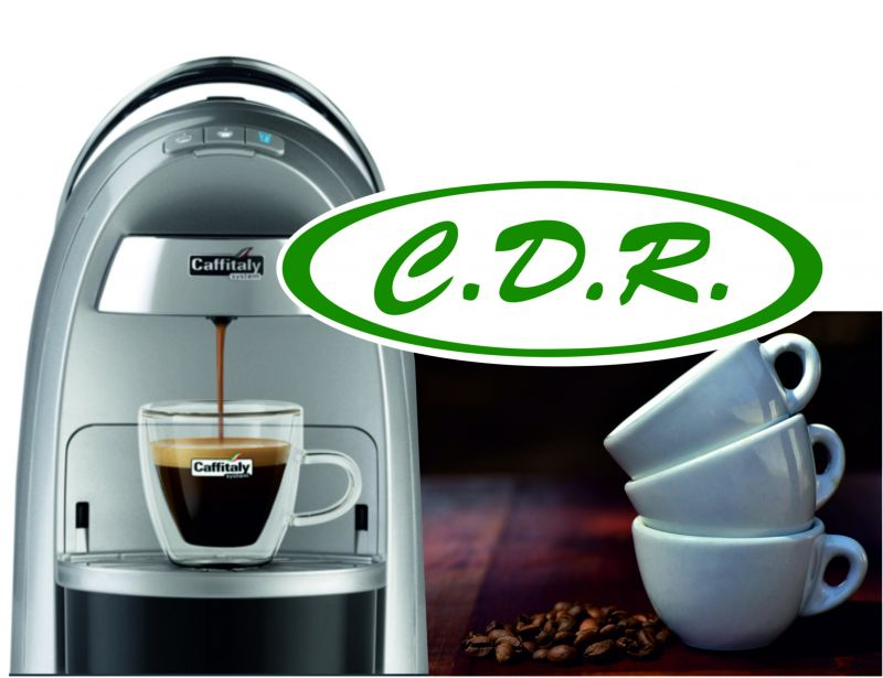 offerta macchine caffè espresso Caffitaly - occasione capsule e cialde caffè espresso