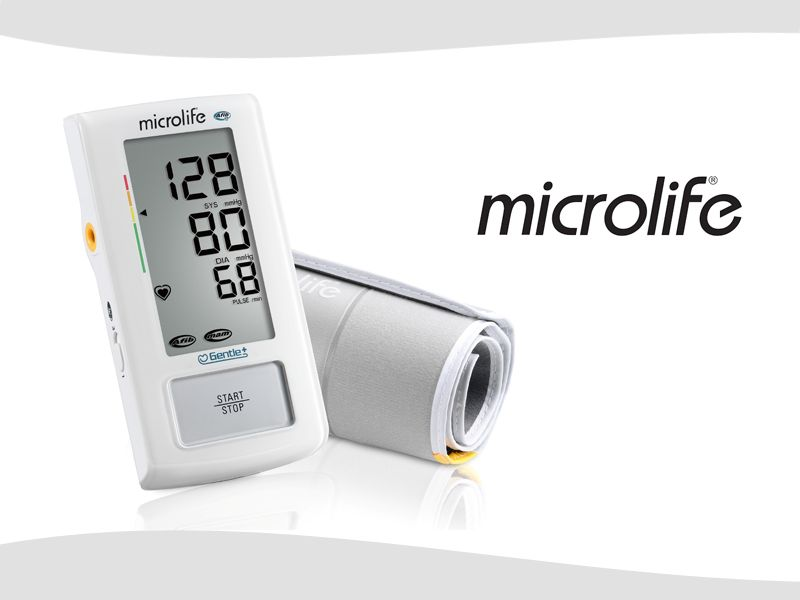 Promozione Microlife misuratori  Castelfranco Veneto  - Offerta Sanitaria AsmCastelfranco Venet
