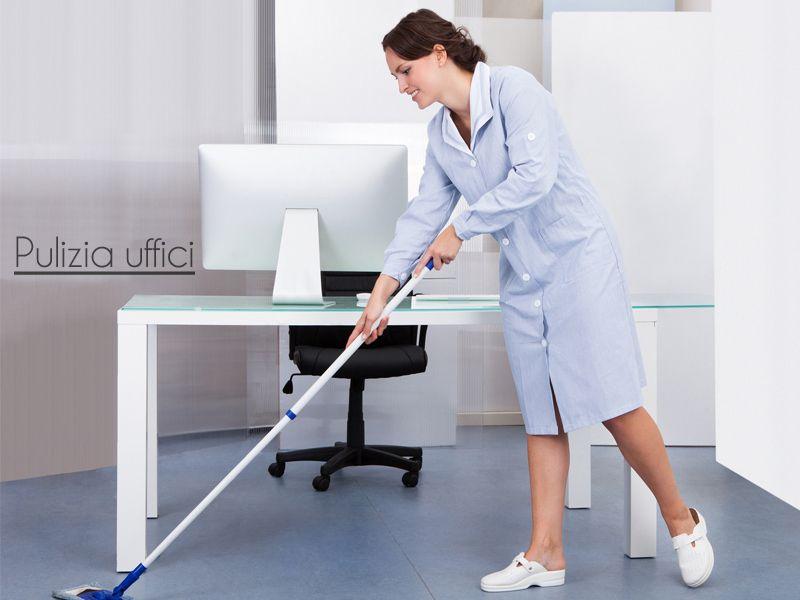 Offerta Pulizia Uffici - Promozione servizio pulizia ufficio - G.M Pulizie