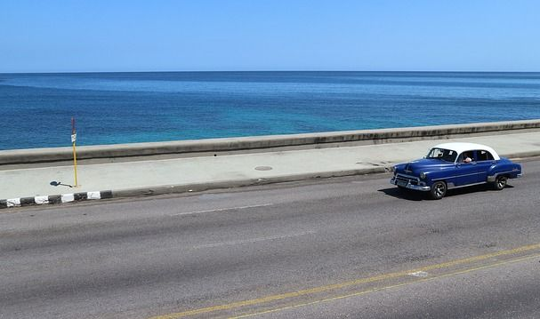 Cuba, all inclusive al Sol Cayo Largo