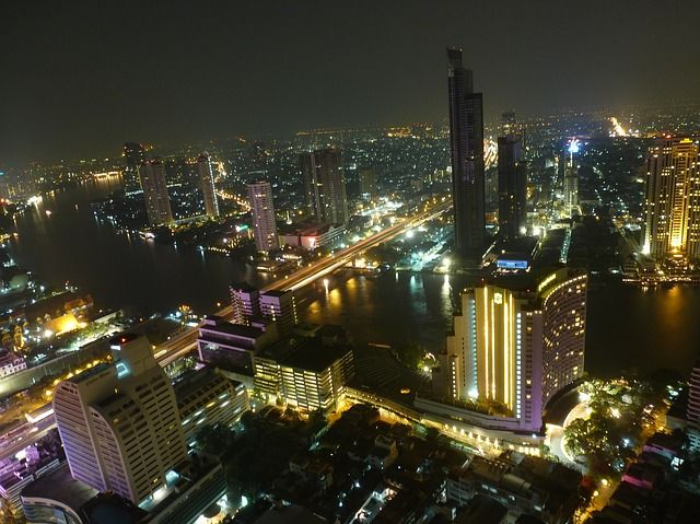 offerta viaggio east thailandia bangkok ko samui