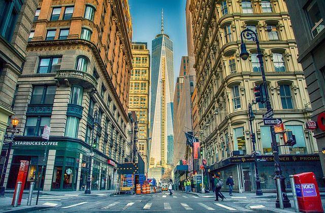 offerta speciale viaggio new york - pacchetto completo new york