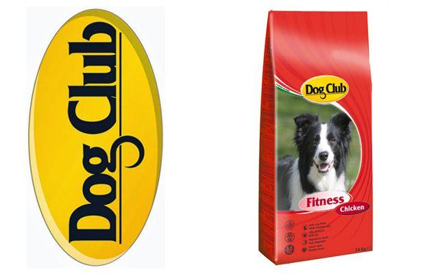 Promozione cibo per cani - Dog Club Fitness Pollo 14 Kg