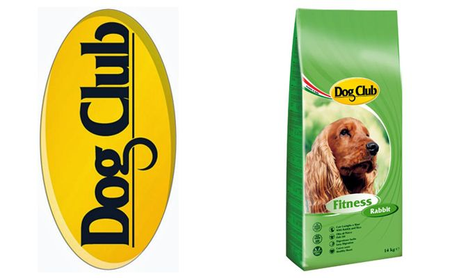 Offerta cibo cani - Dog Club Fitness Coniglio 14 Kg