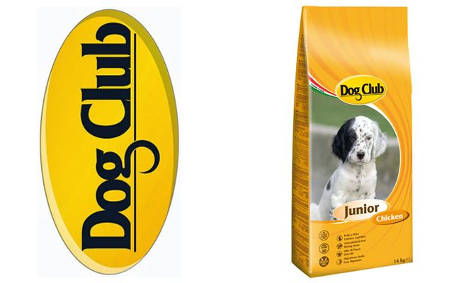 Offerta cibo cuccioli - Dog Club Junior Pollo 14 kg.