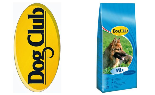 Offerta cibo per cani - Dog Club Mix 14 kg.