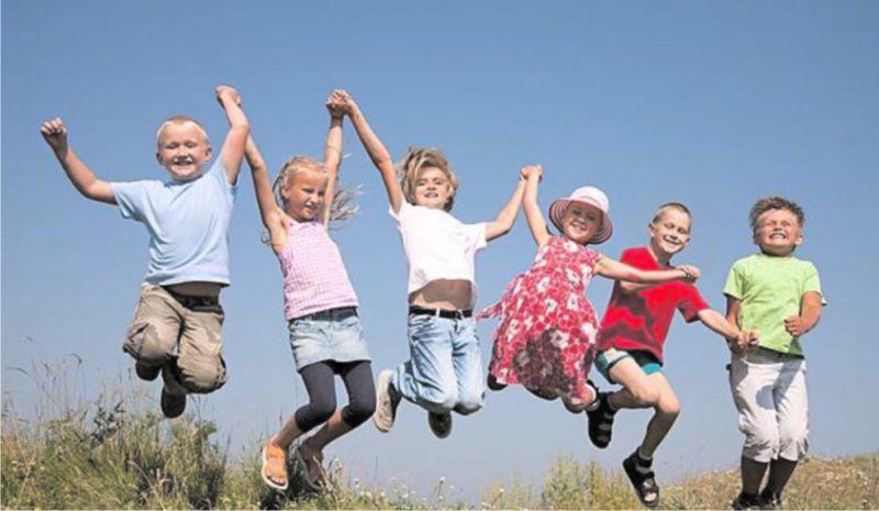 Promozione campi estivi - Offerta campi solari - Il Pianeta Gioco