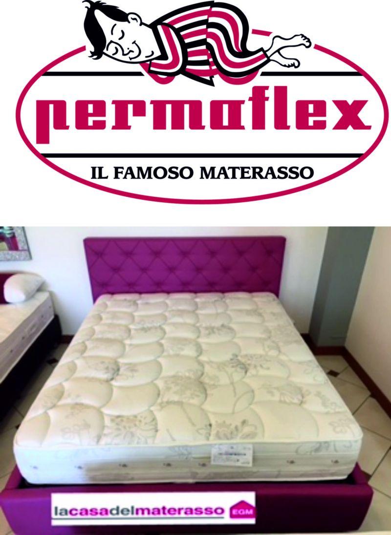 Offerta letto Gianna italnotte Ancona - Occasione centro permaflex ancona