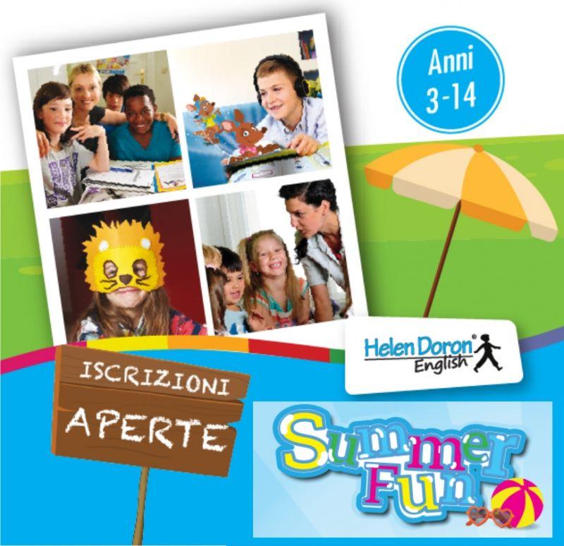 Offerta campi estivi Siena - Promozione scuole d'inglese a Siena
