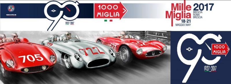 Offerta settimana Mille Miglia Brescia - Occasione Anniversario Mille Miglia Pernottamento BS
