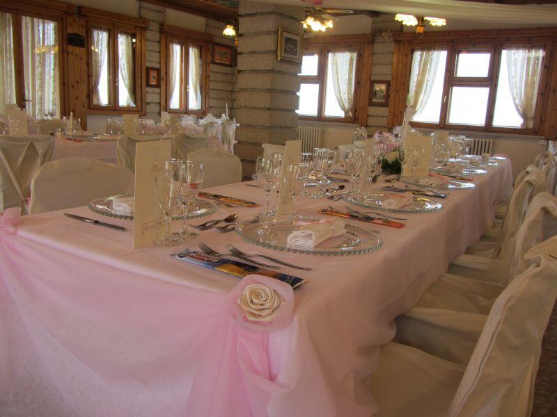 Offerta ristorante per battesimo Verona - Promozione ristorante per battesimo Valpolicella