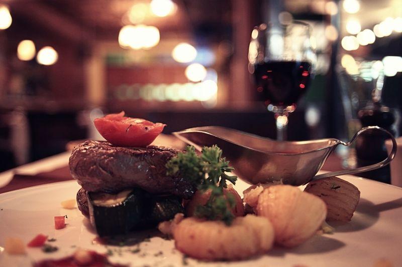 Offerta ristorante vicino alle Cascate di Molina - Occasione ristorante vicino a Ponte di Veja