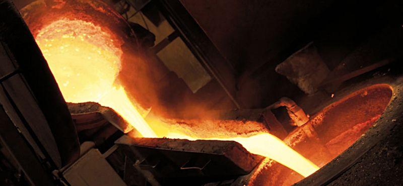 offerta produzione anime in Shell Moulding - occasione produzione anime sabbia silicea Fonderia