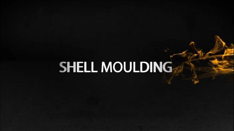 Offerta produzione anime in Shell Moulding - Promozione cottura anime in sabbia silicea Vicenza