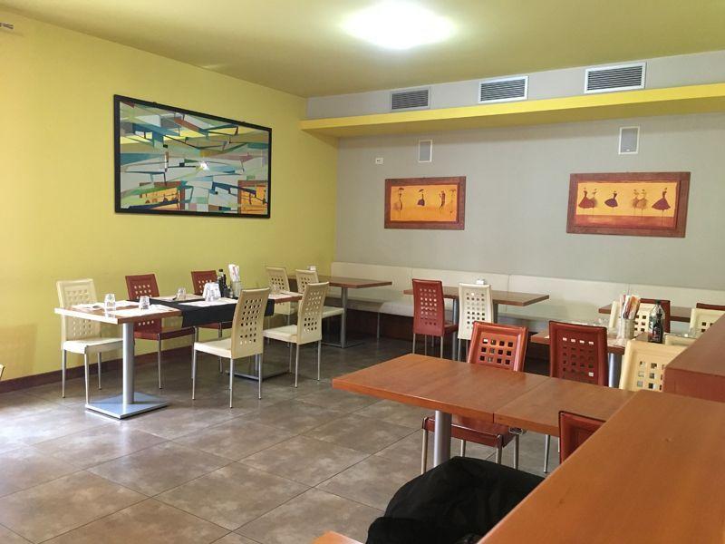 bar Ristorante Spresiano - bar aperitivi Spresiano - Borgonuovo