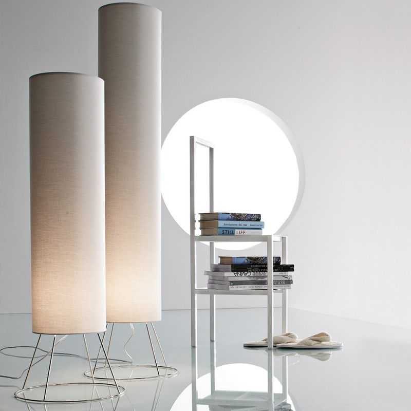 Offerta - Lampada cilindro terra