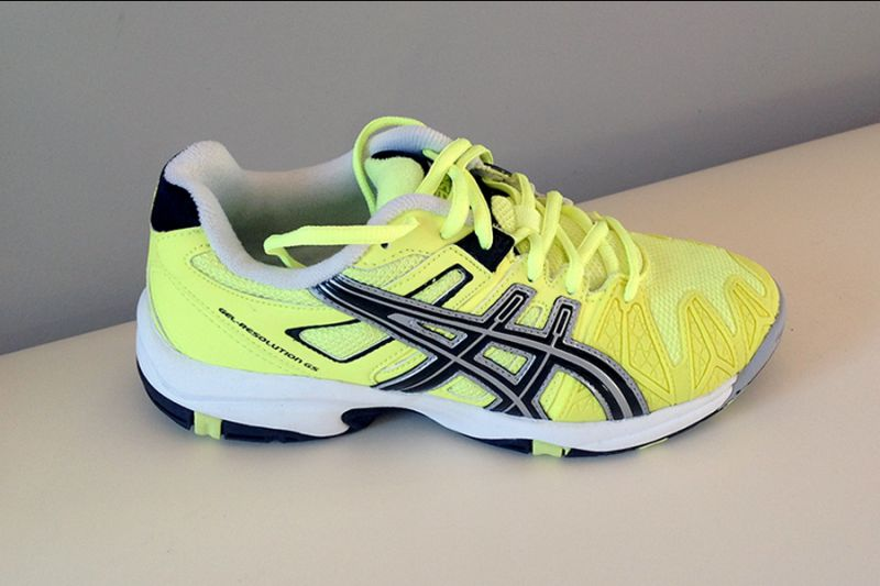 Offerta scarpa Asics - Gel Resolution 5 Gs