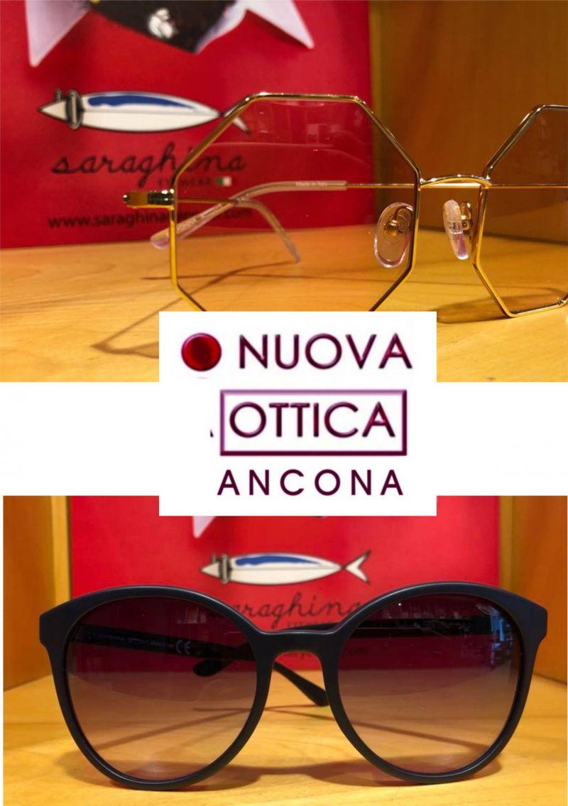 Offerta occhiali Saraghina - Occasione occhiali da vista e occhiali da sole Saraghina