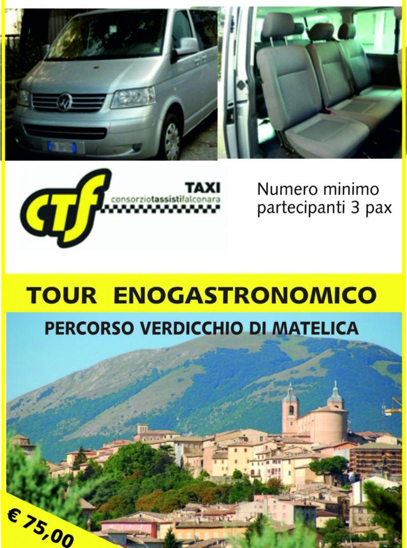 Il nostro staff e' lieto di proporVi il tour alla scoperta di Matelica! Prenota Subito.