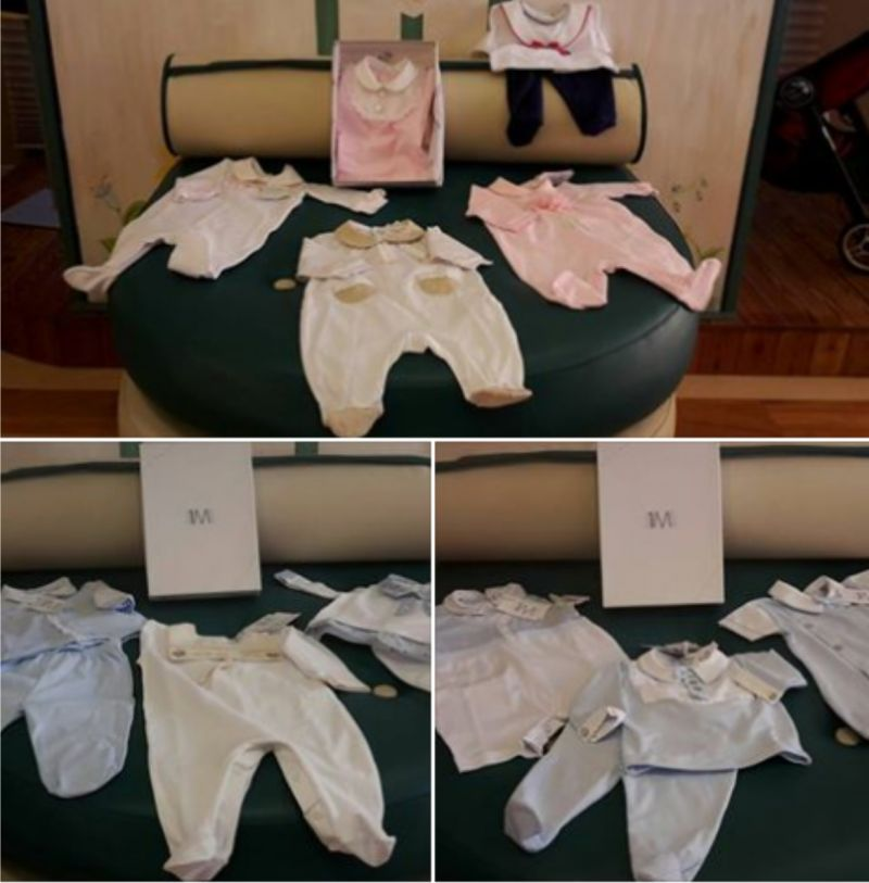 Promozione lista nascita - Offerta arredo nascita- Lilliput Prima Infanzia