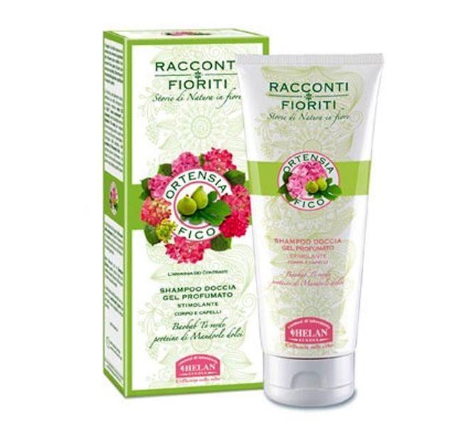 Offerta  - Shampoo gel delicato Baobab thè Helan