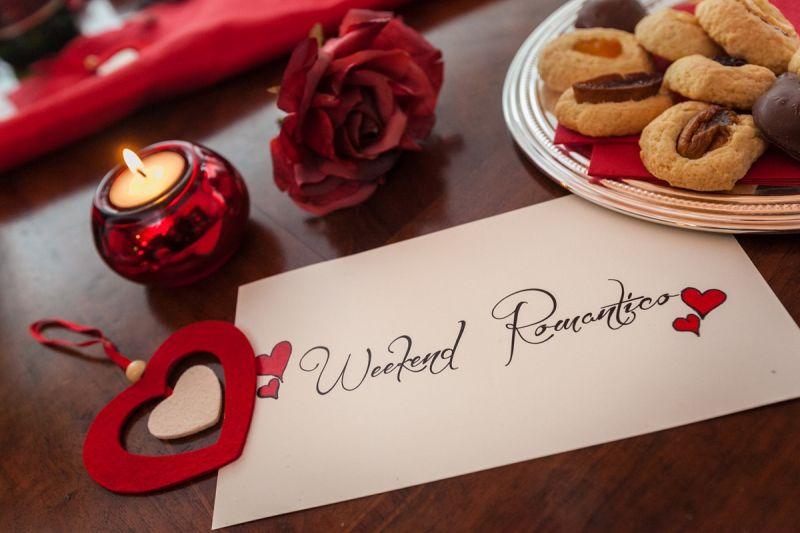 offerta weekend romantico lago di como Hotel Ristorante La Griglia - occasione cena romantica