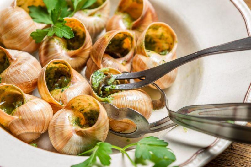 Offerta specialità selvaggina carne alla griglia - occasione Mangiare lumache sul lago di Como