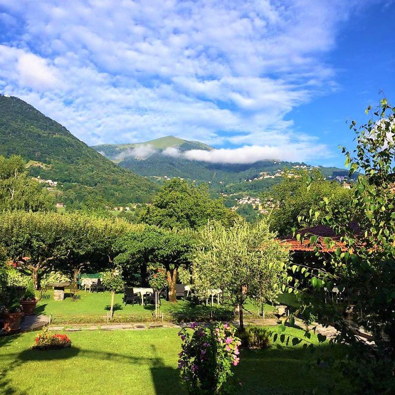 Offerta vacanze Lago di Como - Occasione dormire a Como Hotel Albergo La Griglia