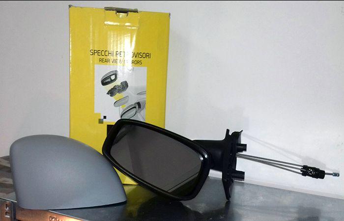 Offerta - specchietto retrovisore esterno completo