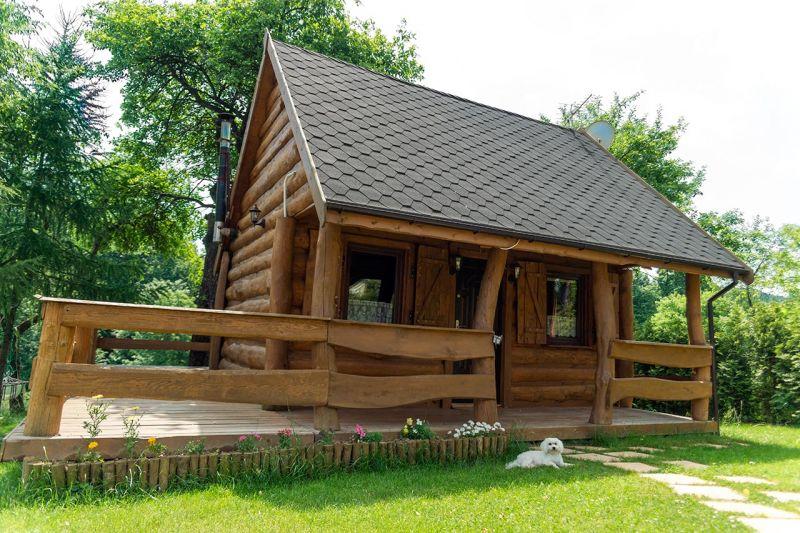 Offerta chalet Polonia - Promozione villaggio turistico Cracovia Polonia - Agriturismo Paradiso