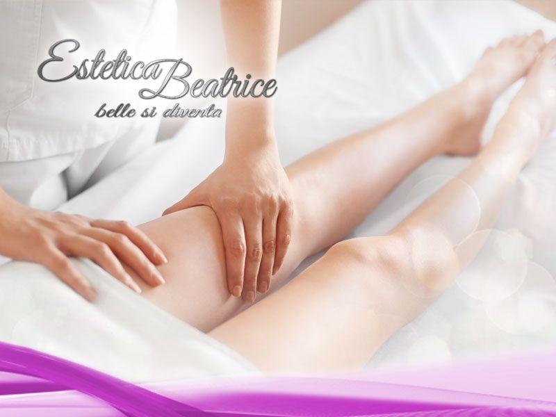 offerta trattamento corpo cellulite rimodellante - trattamento omaggio anticellulite