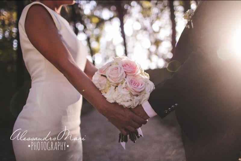 offerta decorazioni matrimonio - promozione composizioni fiori matrimonio - florart