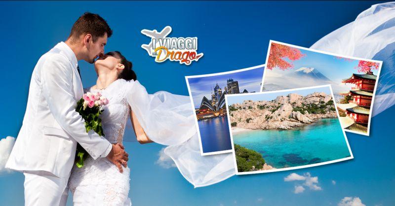 offerta prenotazione viaggio nozze agenzia - promozione viaggio di nozze senza spesa agenzia