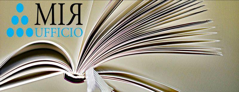 offerta stampa e rilegatura tesine e tesi di laurea - occasione Stampa riviste cataloghi libri