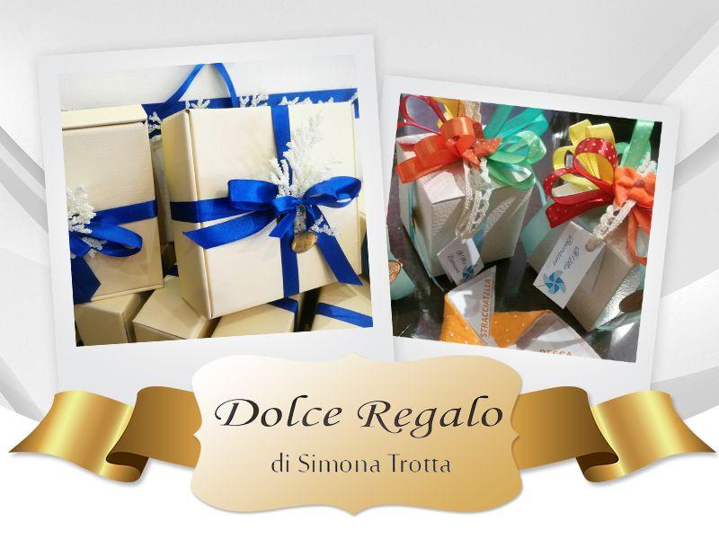 Offerta Bomboniere Personalizzate - Occasione Bomboniere Eventi - Dolce regalo