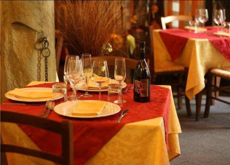 Promozione Trattoria con musica a Pescia - Offerta ristorante con musica a Pescia