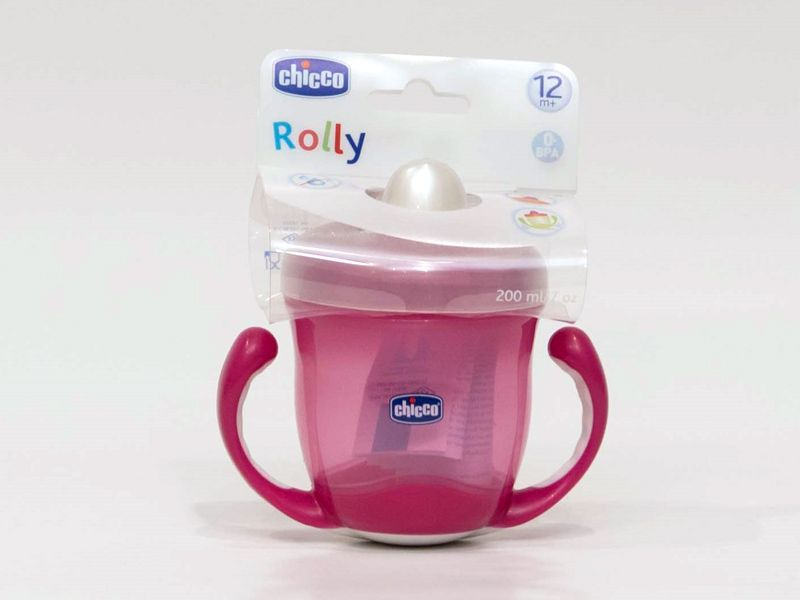 Offerta - Tazza Rolly Chicco 12 m+