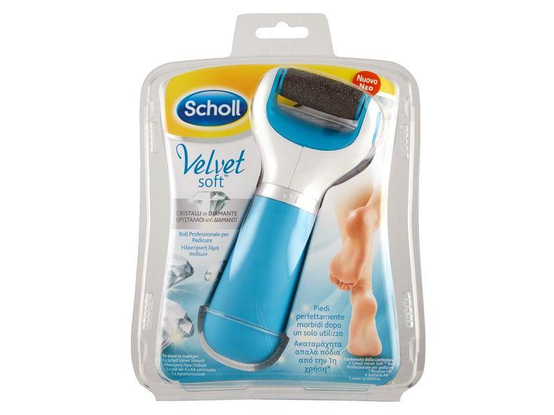 Offerta - Soft Roll per pedicure Scholl