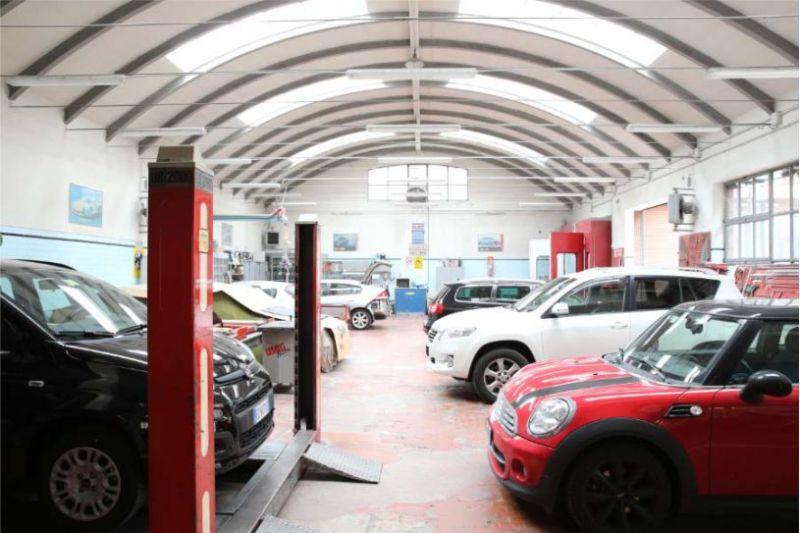 offerta ripristino carrozzeria auto e moto-Promozione riparazioni carrozzeria auto moto Verona