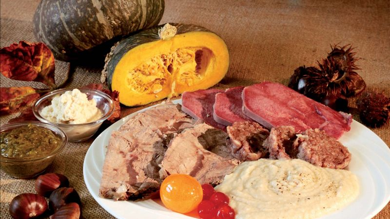 Promozione bolliti piatti tipici Veneti  - Offerta trippe cucina tradizionale Veneta vicenza