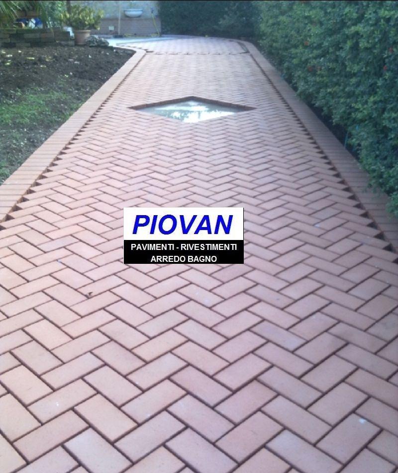 Offerta progettazione vendita pavimentazione per esterni - Occasione pavimenti per esterni