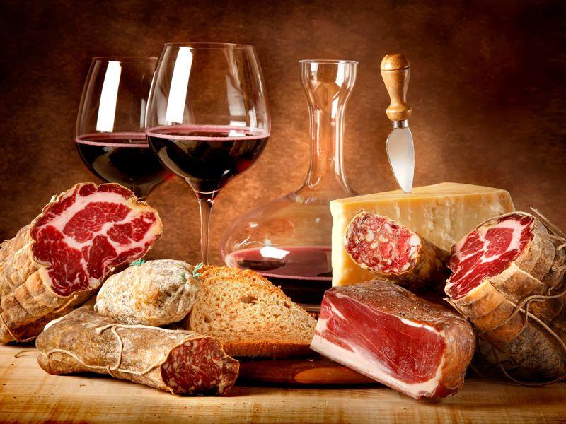 offerta cucina tipica toscana - RISTORANTE IL MATTARELLO