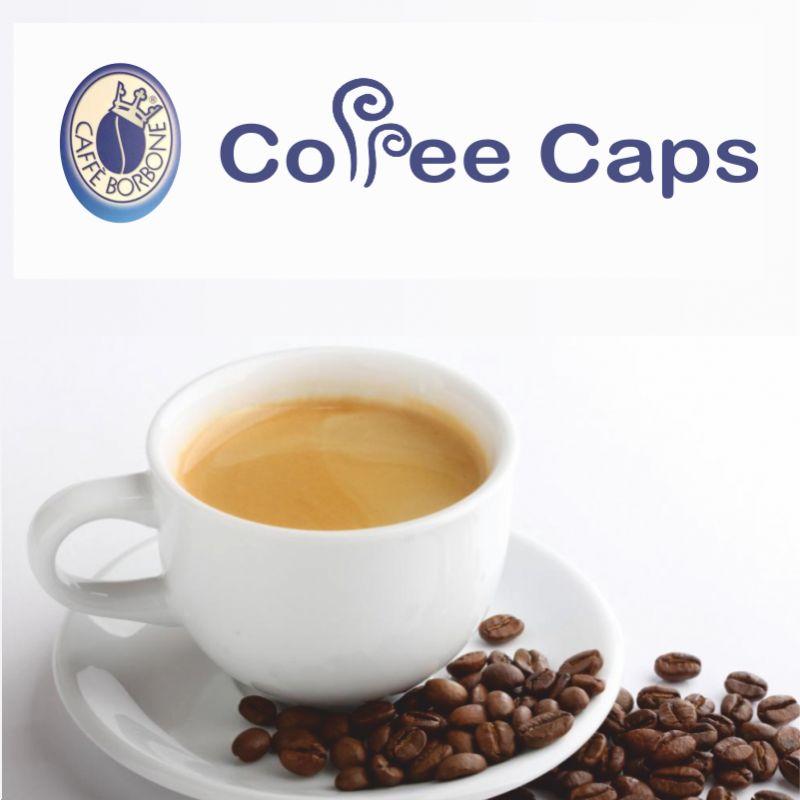 offerta caffe borbone varese-promozione miscela capsule castiglione olona-coffee caps