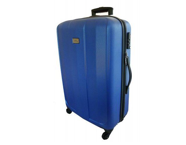 Offerta - Trolley Jaguar Tribe valigia blu