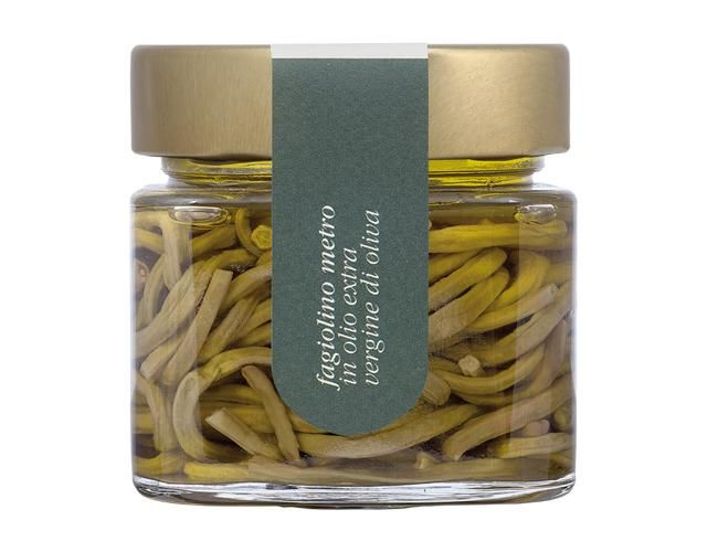 Offerta - Fagiolino metro in olio di oliva
