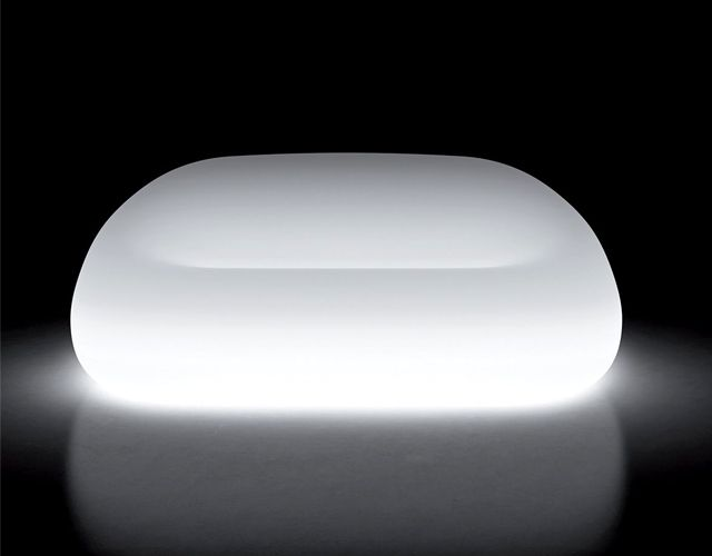 Offerta - Divanetto luminoso 2 potsti Gumball Sofa