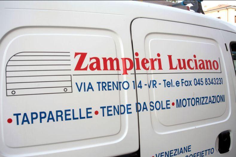 Offerta riparazioni tende a domicilio - Promozione riparazione tapparelle zanzariere Verona