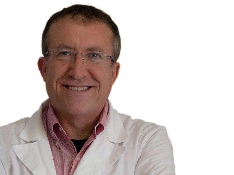 Offerta ozonoterapia per la cura delle ernie discali e lombosciatalgie Assisi -Tracchegiani